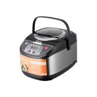 5L 20L Sanyo Electron Rice Cooker With Prices