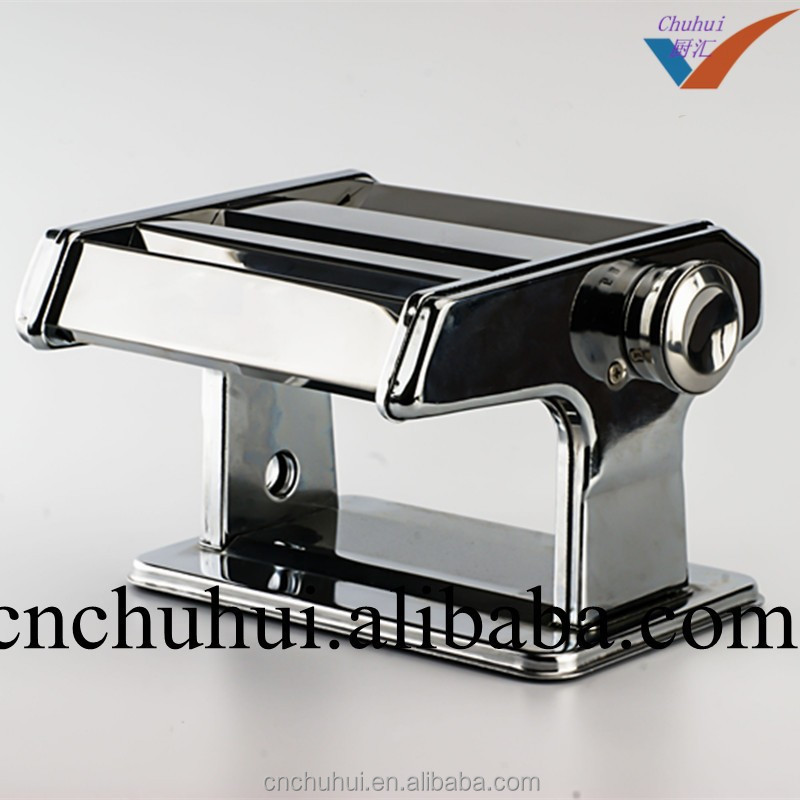 2015 new products professional manufacturer macaroni complete pasta maker machine