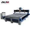 Multi Head 4 axis cnc router / cnc router machine woodworking