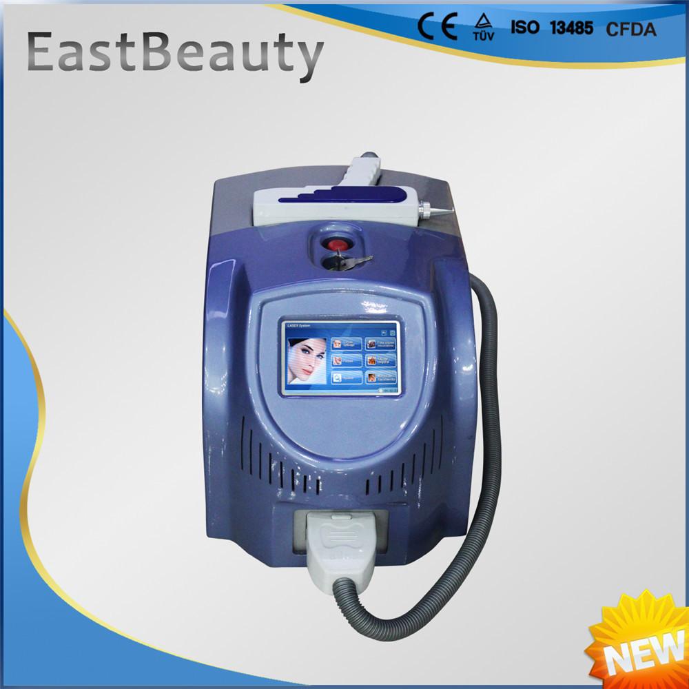 best laser removal machine