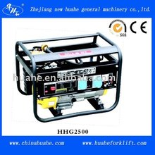2000w portable home use natural gas generator,natural gas generator prices