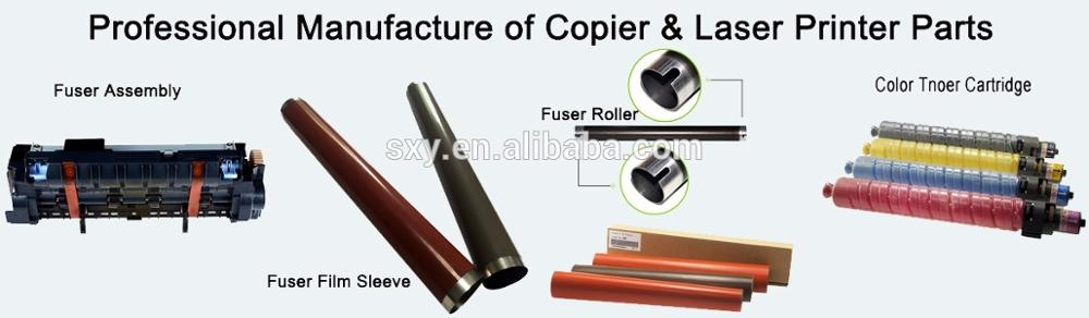 Compatible Ricoh Aficio 350//450 Upper Fuser Roller