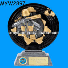 Fashion lay Pigeon shooting sport trophy designs