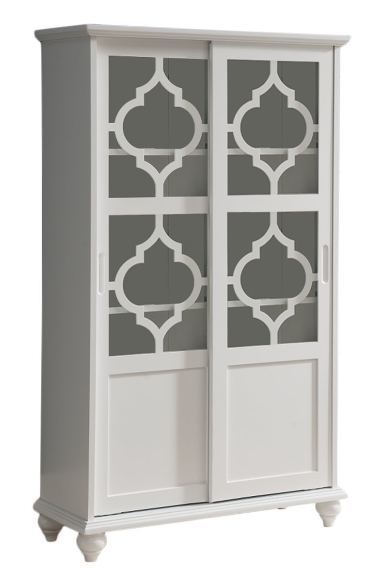 Cheap White Curio Cabinet Glass Doors Find White Curio Cabinet