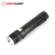 Mini High Power 18650 Rechargeable Battery 3.7V 10W T6 LED Tactical flashlight Torch