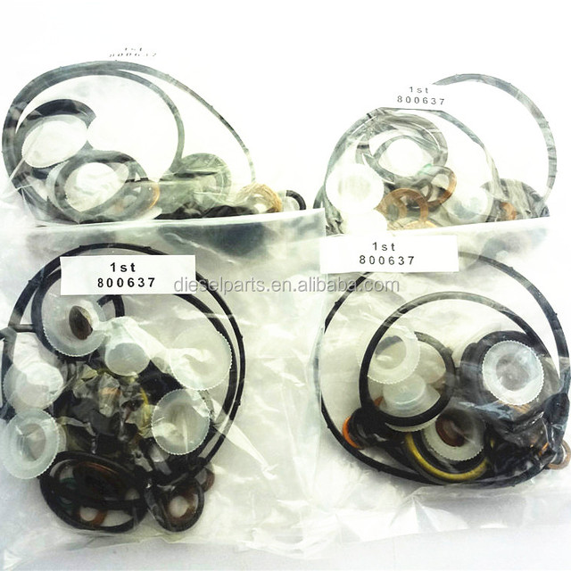 Injection pump 800637 Repair kit