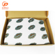 China supplier coloured printed tissue paper