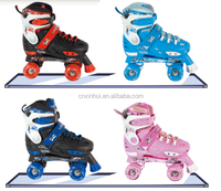 High quality inline skate quad 4 wheels roller skate shoes wholesale