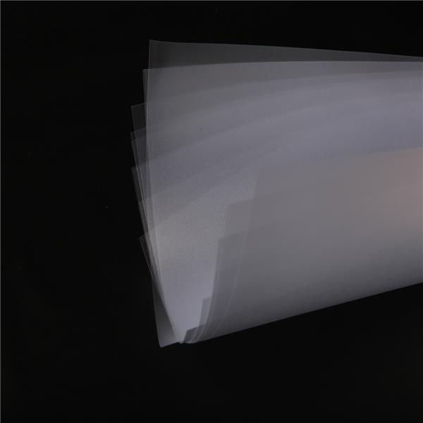 Hot selling clear laminated PVC <strong>film</strong> with great price