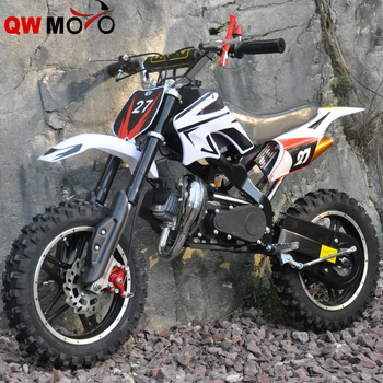 QWMOTO CE Off Road New 50CC 2 Stroke Gas Motorcycle for kids, View Gas  Motorcycle for kids, QWMOTO Product Details from Wuyi Qiaowei Electrical