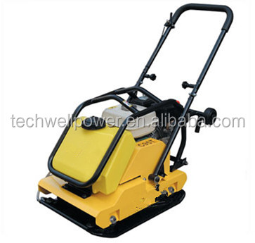 Small Plate compactor portable