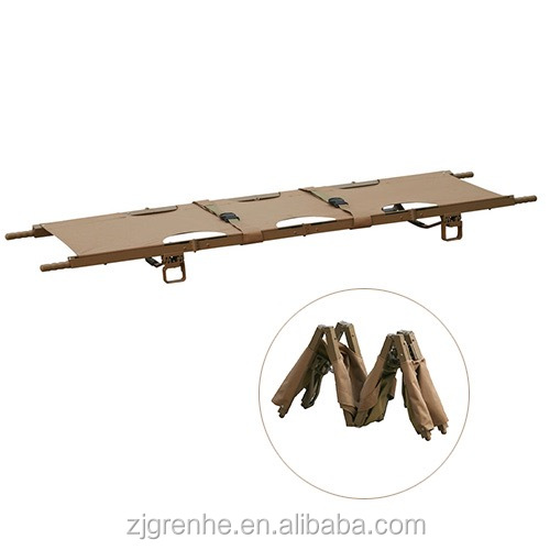 ST67045 Army stretcher bed ,military stretcher