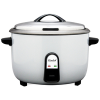 Best price big capacity commercial rice cooker CB CE