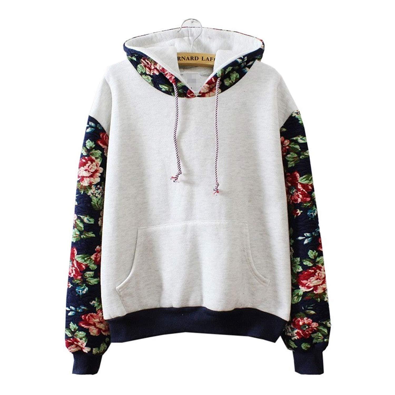 WSPLYSPJY Mens Winter Fleece Hooded Thick Outwear Hoodies Sweatshirt Jackets