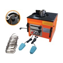 BE-RB-32 factory price 220v 110v single phase electrical rebar bending machine