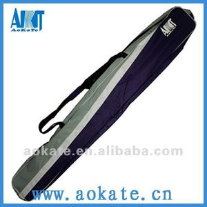 Shapely double snowboard bag For Winter Skiing Sports