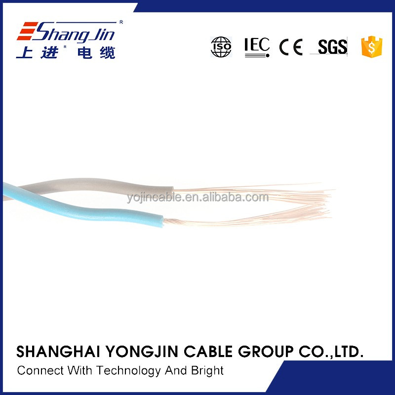 Common Electrical Wire Types - Dolgular.com
