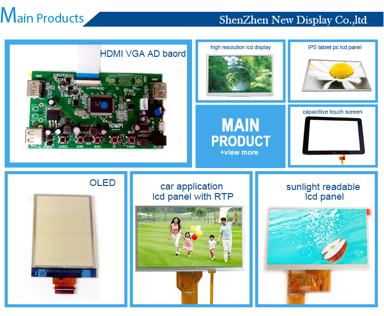 "5.5 ""1080x1920 Full HD LCD tela/display AMOLED painel para Virtual capacetes N546SND01"