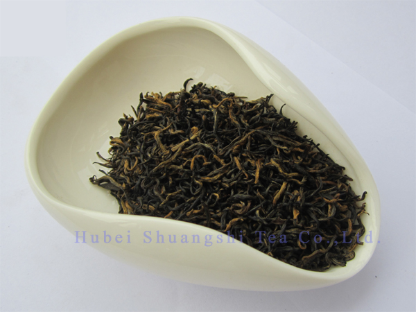 Good quality China black tea