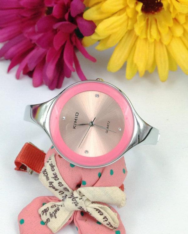 Марка нержавеющей стали наручные часы браслет женщина дамы алмаз часы женского платья кварцевые наручные часы Relogio Feminino
