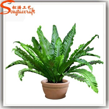 Songtao Design Custom All Kind Of Different Style Artificial Plant ...