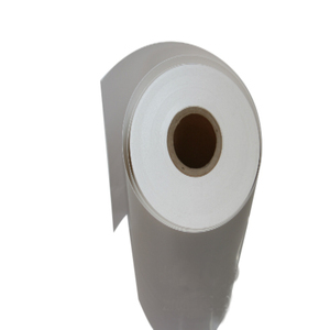White recycled pp polypropylene sheet roll