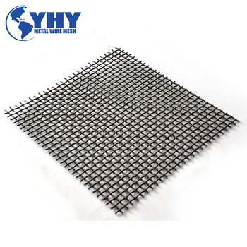 Heavy duty 316 stainless steel woven wire mesh 11 gage various heavy duty 316 stainless steel woven wire mesh 11 gage various sizes greentooth Choice Image