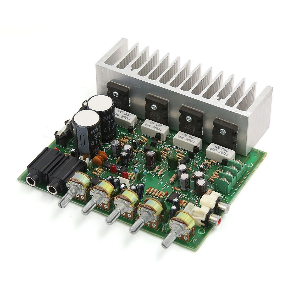 Cheap Power Amplifier 250w Find Deals On Line 25w Hifi Audio With Mosfet Get Quotations Uxcell Ac22 26v Lfe Subwoofer Hi Fi 4 Channel Car