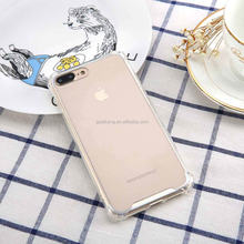 For Nokia 6 case ,TPU bumper hard back cover for Nokia 6 cell phone case