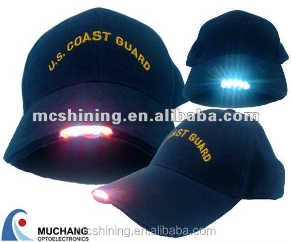 led lighting flexfit cap civil th