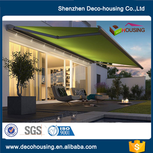Most selling products canvas porch awnings