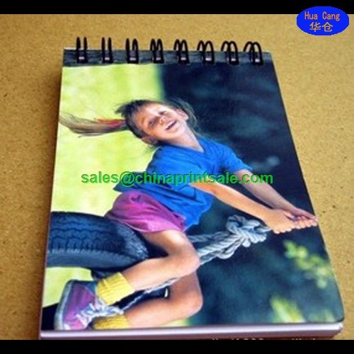 Guangzhou B5 Size Note Book YO notebook wire school execise book