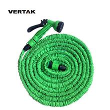 VERTAK 30days delivery time Eco-friendly expandable water garden hose
