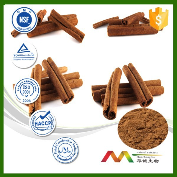 NSF-cGMP maunfacture and 100% natural cinnamon powder wholesales