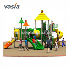 Children's game outdoor play center for nursery
