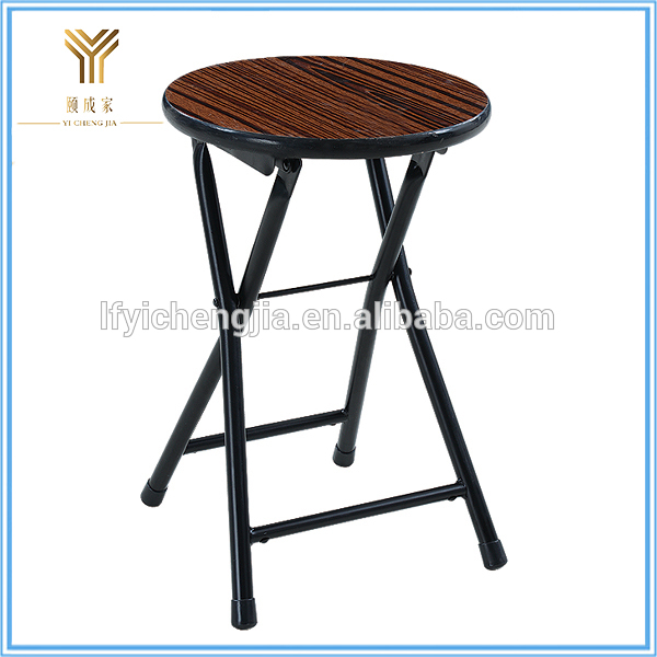 Factory supply soft folding chairs for events