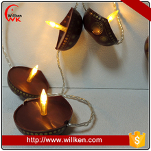 India diwali decorative lights led battery operated