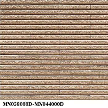 Exterior Wall Bamboo Cera Tile