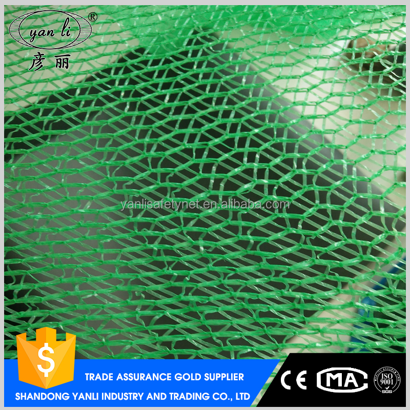 Clear dimension low price swimming pool shade net