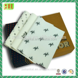 OEM 17gsm soft tissue wrapping paper wholesale
