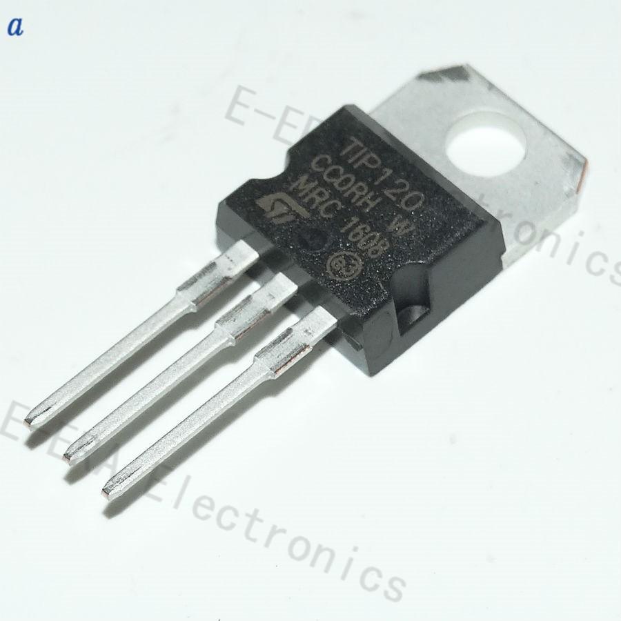 Circuito Transistor : Circuito integrado transistor npn tip120 a 220 buy transistores