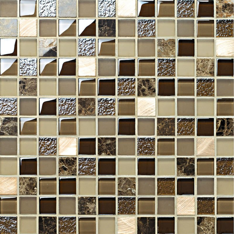 Mc Home Depot Mosaic Tiles