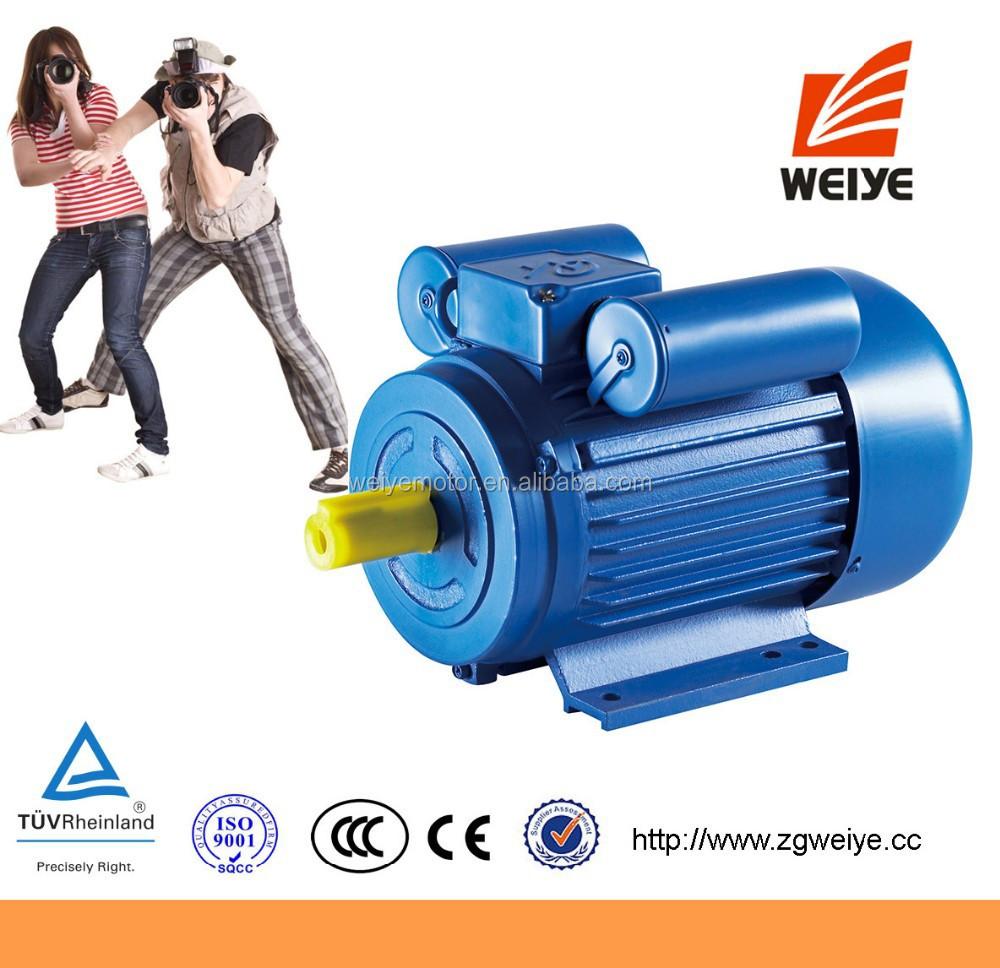 Electrico Single Phase Motor Yl8014 - Buy Single Phase Motor Yl8014 ...