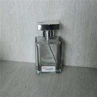 glass bottle perfume wholesale/empty 100ml perfume bottle wholesale/square perfume bottles 50ml 100ml for sale