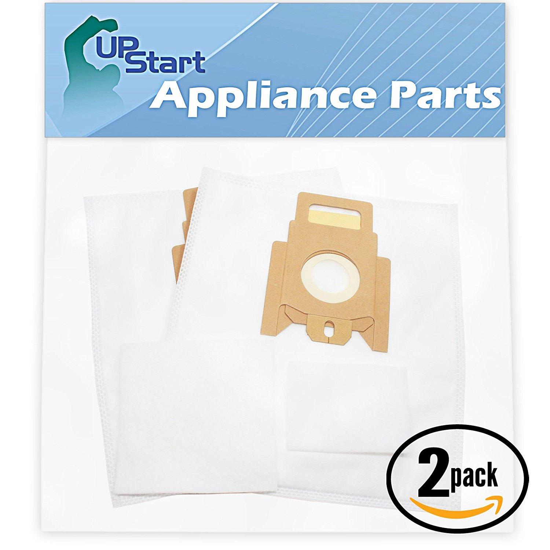 Jasper S4 w// Micro Kit Antares 5 AH50 Vacuum HEPA Filter for Milele Quartz