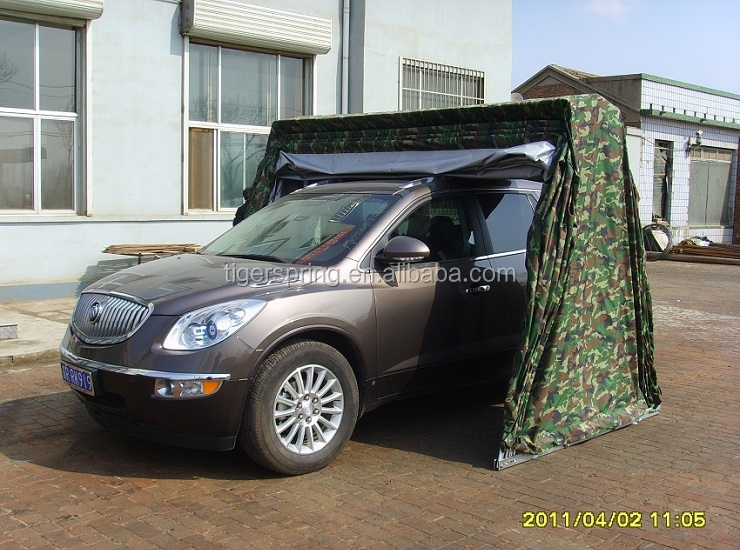 Outdoor garage folding car cover tent & Outdoor garage folding car cover tent View folding car cover tent ...