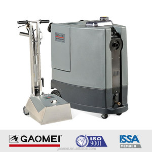 GAOMEI GM-4/5 Swing brushing carpet auto rug cleaning machines