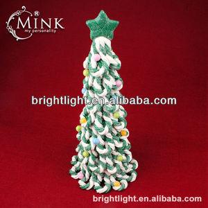 Polymer Clay Christmas Tree.Polymer Clay Christmas Tree
