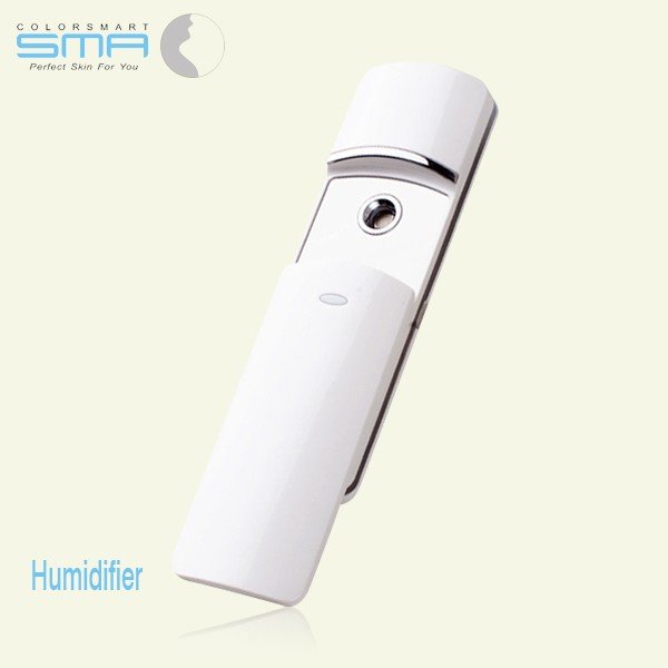 New CS2111 Mini Handy Nano Spray Moisturizing Cold Face Mist With USB Charging