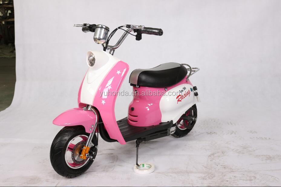 Kids Electric Moto Vespa Scooter For Girl Ride On Pocket Bike Electric Car Toys Buy 49cc Vespa Scooter Kids Electric Moto,Vespa Scooter For Girl